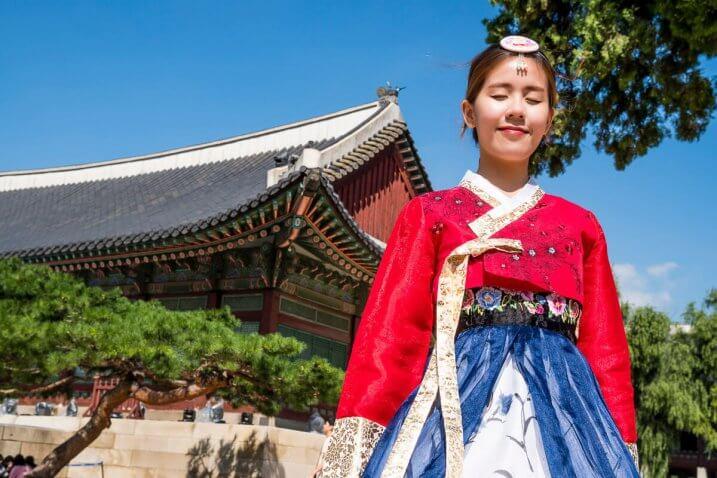 Why teach in South Korea
