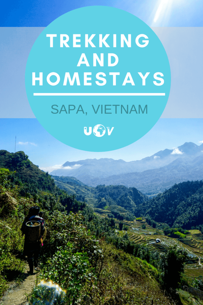 Nothing gets you closer to the locals than a homestay. See why trekking though Vietnam to get to this little village might be one of the best.