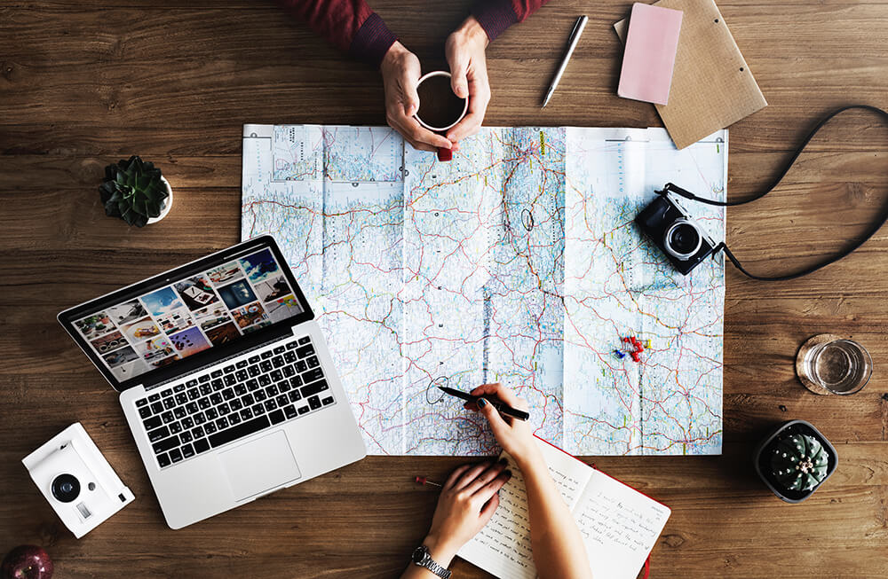 Planning for travel