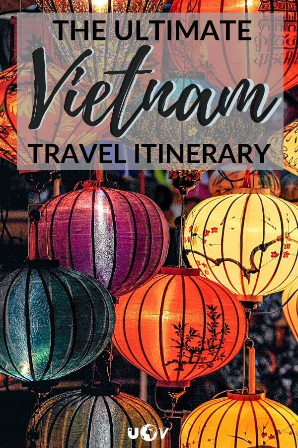 The Ultimate 10 Day Vietnam Itinerary