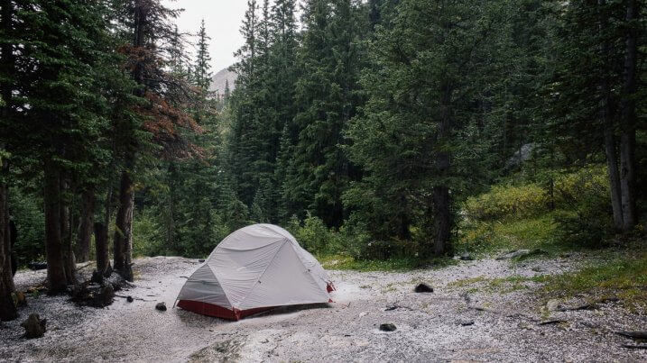 good tents for camping